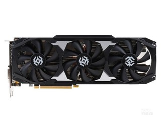 索泰GeForce RTX 2070-8GD6 X-GAMING V2