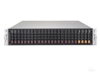 迎达RS8299H V5(Xeon Gold 6242*4/16GB*8/1.2TB*5)