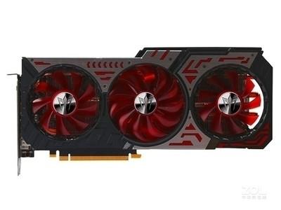 影驰 GeForce RTX 2060 SUPER GAMER OC