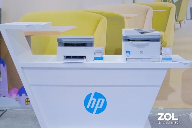 从家庭打印到商务办公 创新从未停止