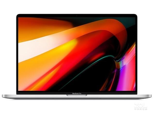 苹果MacBook Pro 16(i9 9980H/16GB/1TB/4G独显)