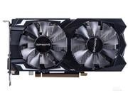 蓝宝石 RX 550 4G D5 超白金 OC
