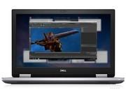 戴尔 Precision7540(i7 9750H/16GB/256GB+1TB/WX3200)