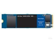 西部数据BLUE SN550
