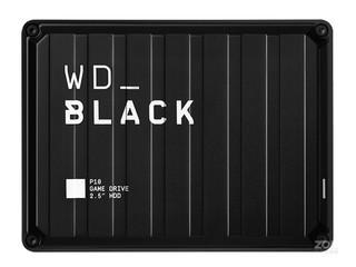西部数据BLACK P10 4TB