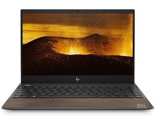 惠普ENVY 13 Wood(i7 10510U/16GB/512GB/MX250/100%色域)