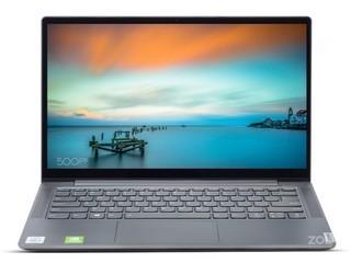 联想YOGA S740(i7 1065G7/8GB/512GB/MX250)