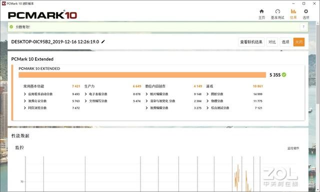 七千体验RTX光线追踪 神舟战神TX8-CT5DH评测