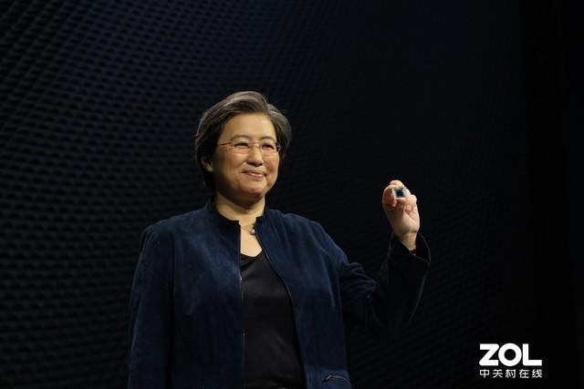 AMD发布Threadripper 3990X处理器 128线程来袭