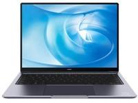 HUAWEI MateBook 14 2020款(i5 10210U/16GB/512GB/MX250/深空灰)图片