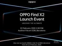 OPPO Find X2(8GB/128GB/全網通/5G版)官方圖0