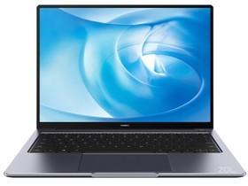 HUAWEI MateBook 14 2020款(i5 10210U/16GB/512GB/MX250/深空灰)