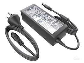 戴尔65W(4.5mm圆头)电源线适配器