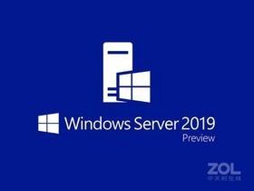 Microsoft  Windows SERVER 2019标准版