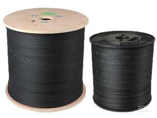 通寻兵室外单模2芯3钢丝光缆
