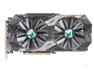 铭瑄 GeForce GTX 1660Ti 电竞 6G V0