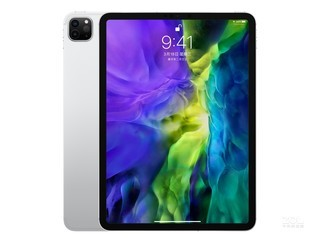 苹果iPad Pro 11英寸 2020(128GB/WLAN版)
