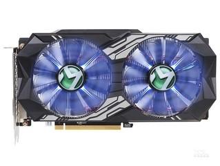 铭瑄 GeForce GTX 1660 电竞 6G V0H