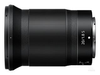 尼康尼克尔 Z 20mm f/1.8 S