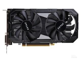 索泰GeForce GTX 1650-4GD6 毁灭者 OC