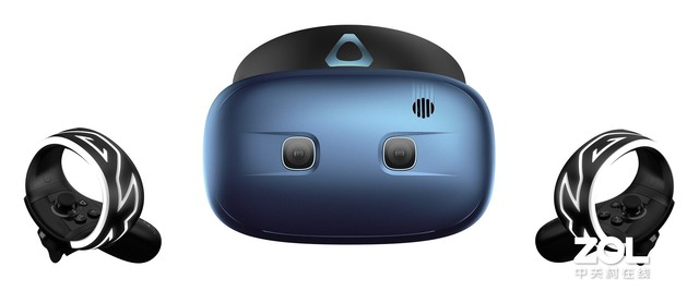 三箭齐发HTC VIVE揭晓COSMOS全新系列