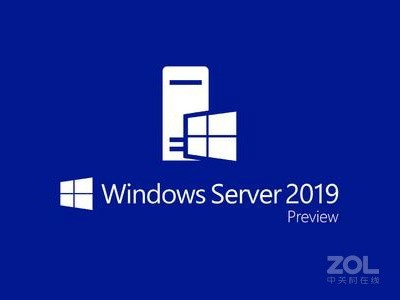 Microsoft  Windows SERVER 2019标准版