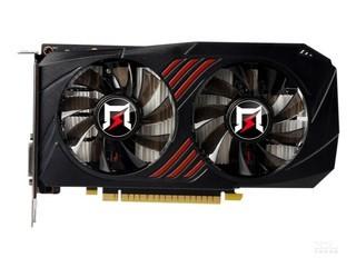 耕升GeForce GTX 1650 追风 DDR6