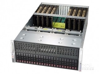 Cloud Hin KF-GS42X8-P4(机架式服务器)