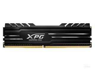 威刚XPG-威龙D10G 8GB DDR4 3000