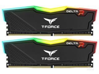 Team Delta RGB 16GB(8GB×2)DDR4 3200