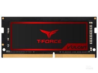 Team 火神 16GB DDR4 2666(笔记本)
