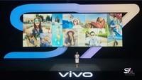 vivo S7(8GB/128GB/全網通/5G版)發布會回顧4