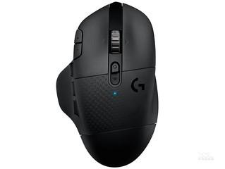 罗技G604无线游戏鼠标