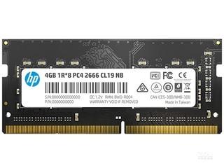 HP S1 4GB DDR4 2666