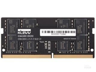 科赋16GB DDR4 3200(笔记本)