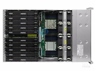Cloud Hin GS42X9(Intel Xeon Silver4210×2/TESLA T4×10/32GB/512GB)