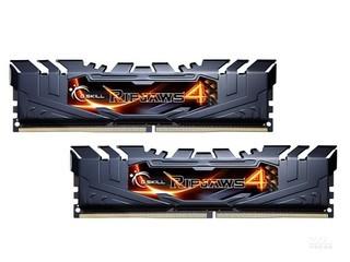 芝奇Ripjaws4 16GB DDR4 2666(F4-2666C19D-16GRK)