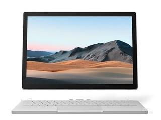 微软Surface Book 3(i7 1065G7/32GB/512GB/GTX1660Ti MQ/15英寸)