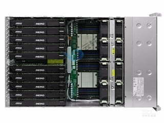 Cloud Hin GS42X9(Intel Xeon Silver4210×2/RTX2080 SUPER×10/32GB/512GB)