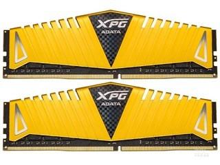 威刚XPG-Z1威龙 64GB(2×32GB)DDR4 3200
