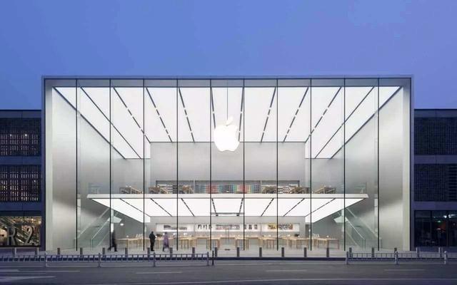 国内市场iPhone销量下滑7.7% 月销360万部