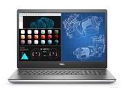 戴尔 Precision 7750(i9 10885H/64GB/3TB/RTX5000/4K)