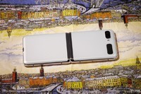 三星Galaxy Z Flip(8GB/256GB/全网通/5G版)官方图5