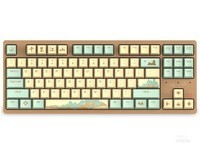 达尔优A87机械键盘
