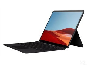 微软 Surface Pro X(SQ2/16GB/256GB)