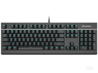 思巴达KG002游戏机械键盘