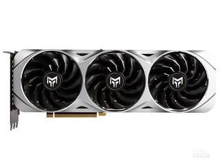 影驰GeForce RTX 3080 金属大师