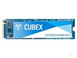 速柏CP2000(512GB)