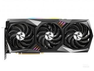 微星GeForce RTX 3080 GAMING TRIO 10G