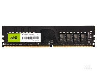 升技8GB DDR4 2400(台式机)
